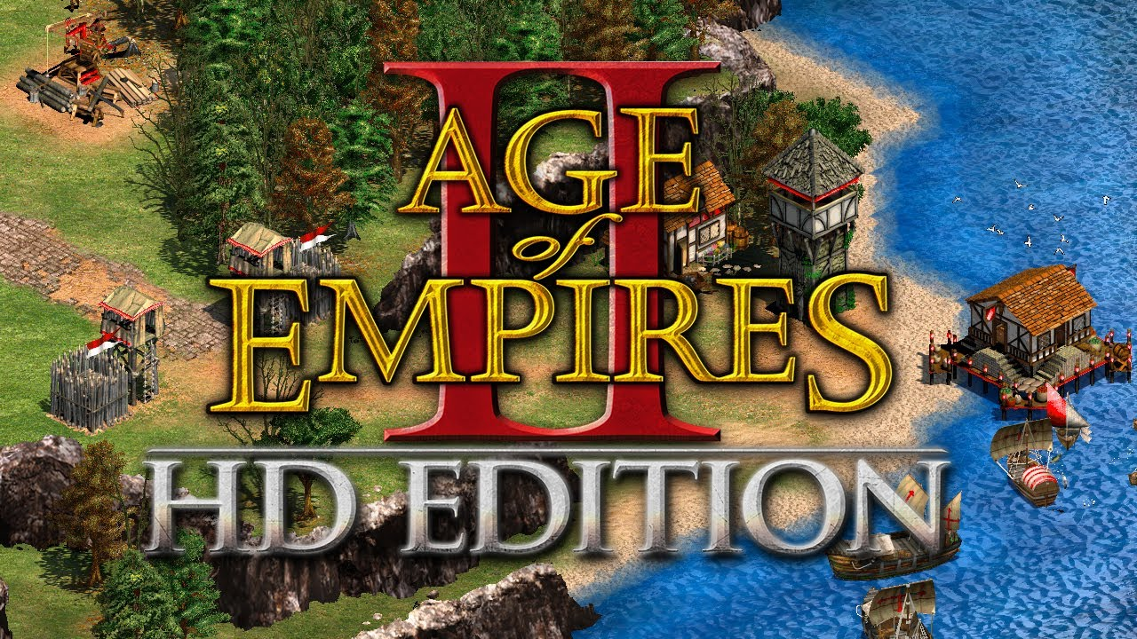 How to run Age of Empires 2 HD (steam version) on Arch Linux